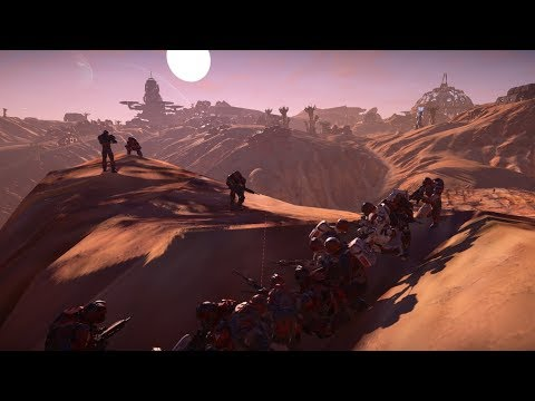 Validus Gamers - History Video Intro