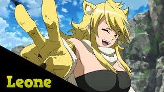 Leone (Lion) [AMV][Akame ga kill]