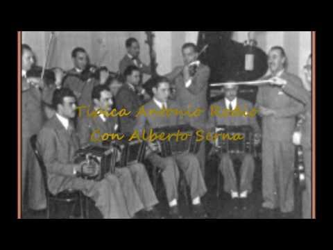 Orquesta Tipica Antonio Rodio - Alberto Serna - Pa...