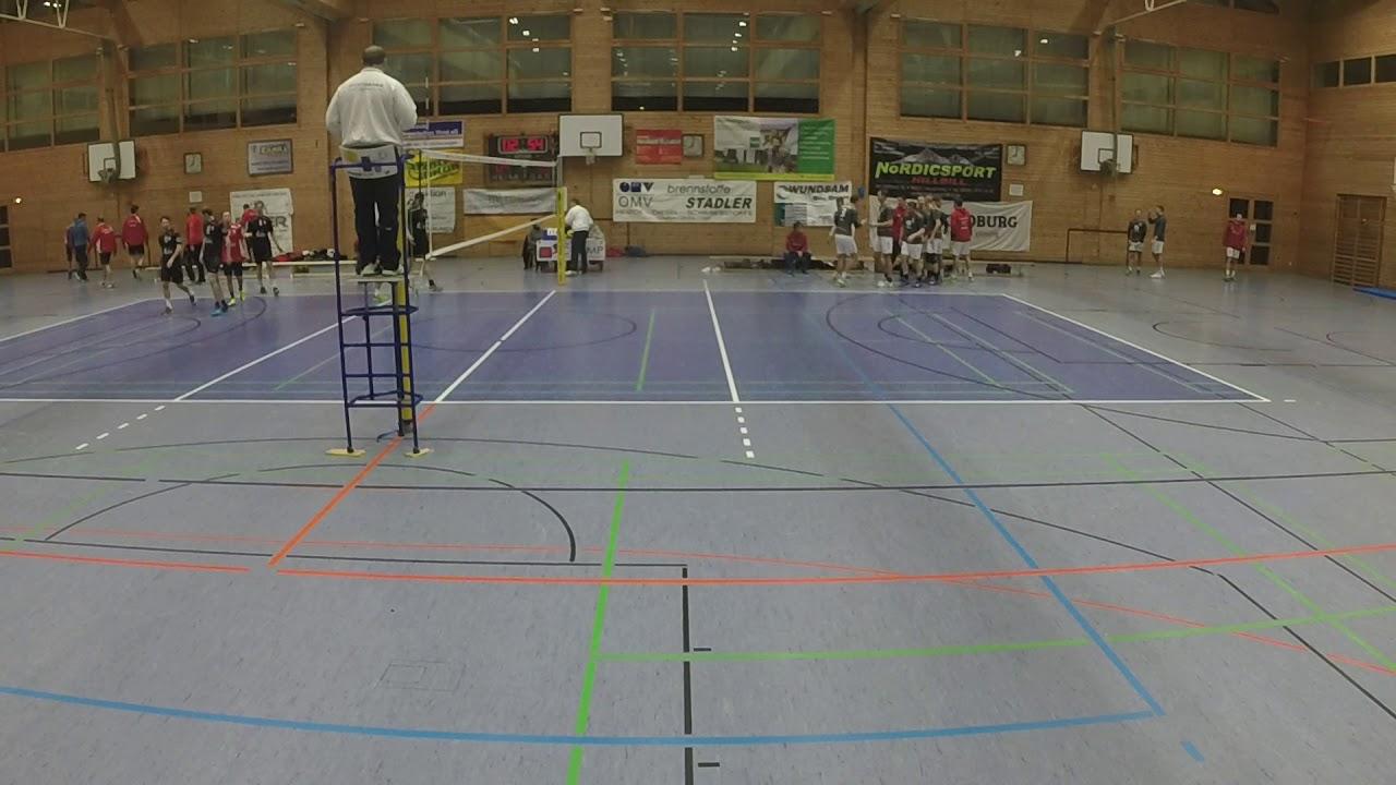 Mtv München Volleyball