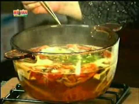 Cách Nấu Món Ăn Chay IV - P.02