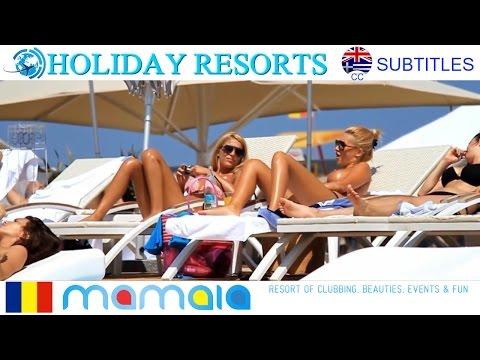 Mamaia Resort • Constanta, Romania