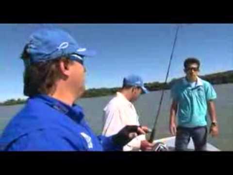 Pesca de Dourados | Piapara - Porto Rico Resort Residence