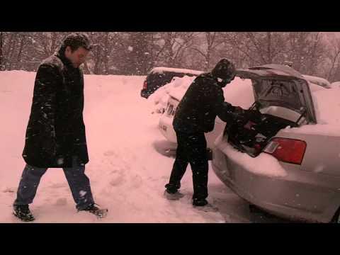 Boston Snow 2
