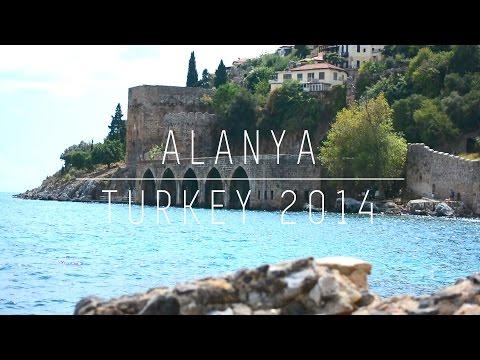 Alanya 2014, Turkey