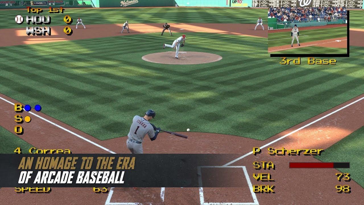 MLB THE SHOW 18(英語版)_body_9