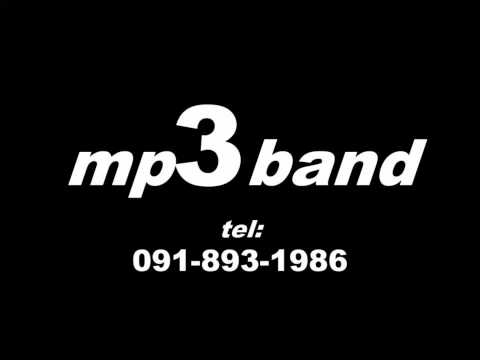 mp3 band---POSAVINO MAJKO-live
