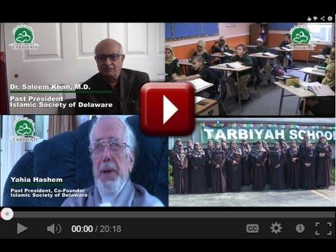 Introducing Tarbiyah Islamic School of Delaware and Masjid Isa Ibn-e-Maryam