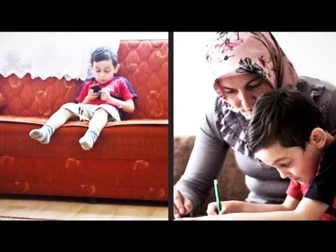 Getting Parents Involved: Turkey's Mother Child Education Program (MOCEP)