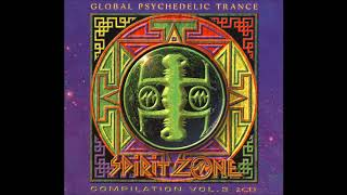 Electric Universe - Alien Encounter Part 1 (Global Psychedelic Trance Compilation Vol. 3) (1997)
