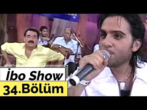 İbo Show - 34. Bölüm (Hepsi - İsmail YK) (2006)