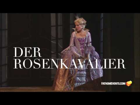 The Met: Live in HD - Der Rosenkavalier