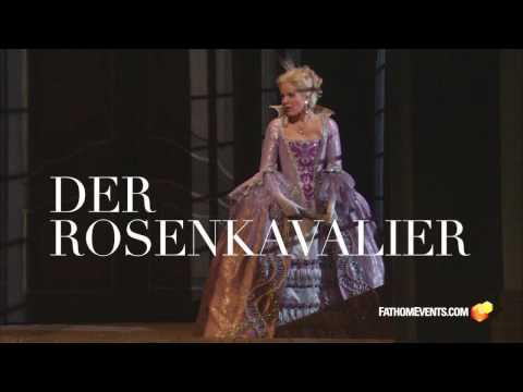 The Met: Live in HD - Der Rosenkavalier