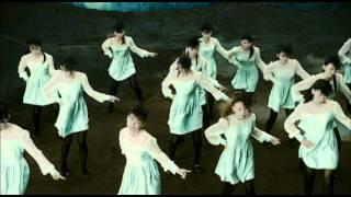 【MV】風は吹いている(DANCE! DANCE! DANCE! ver.)ダイジェスト映像/AKB48[公式]