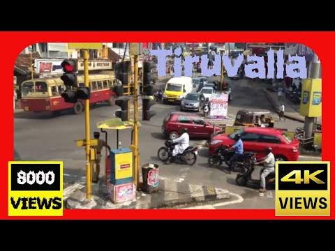 Tiruvalla തിരുവല്ല