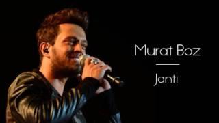 Murat Boz - Janti ( 1 Saatlik Versiyon ) | SINIRSIZ 1 SAAT MÜZİK