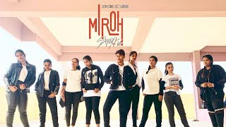 Miroh Stray Kids Dance Cover By Ldc Lg Kpop Dance Contest
