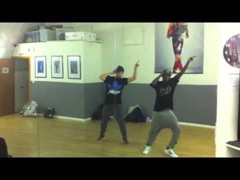 Daley ft Marsha Ambrosius - Alone Together - Choreography by Michael Simon