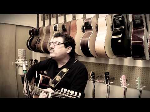 Steve's Music Center Presents: Keith Newman - Go Go Cadillac