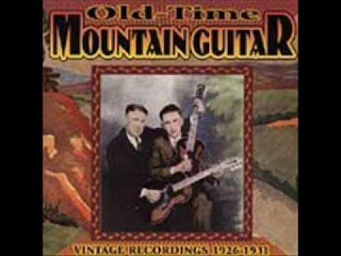 Roy Harvey & Jess Johnson-Guitar Rag