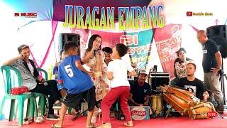 Juragan Empang - Disawer Bocah || Winda Nursyahila ft BI Music (pamayangsari)