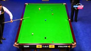 2013.World.Snooker.Championship.Semifinal.Ronnie.O.Sullivan.vs.Judd.Trump.Second.Session.ENG