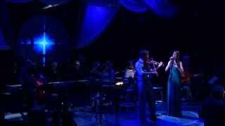 Silent Night (Oíche Chiúin) - Katherine Sandoval Taylor & Ryan Guerra
