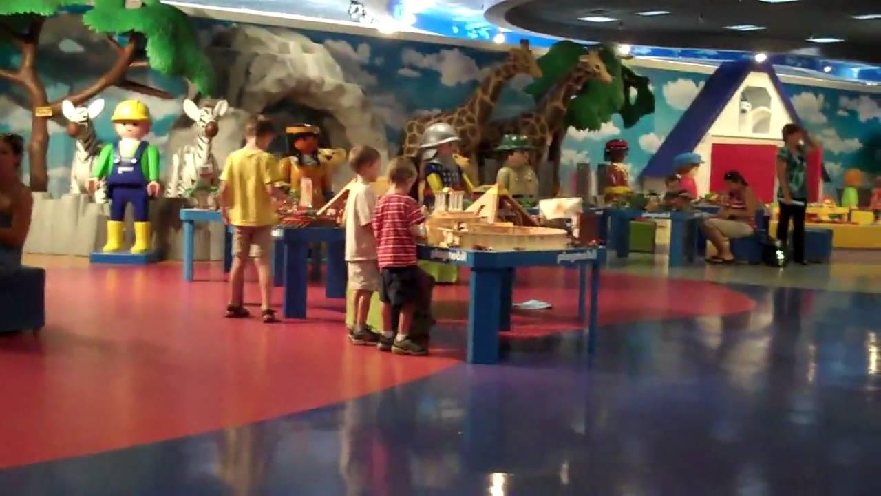 Playmobil Funpark Florida You