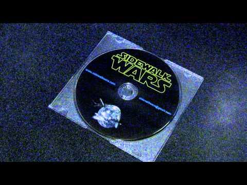The Making Of Sidewalk Wars - A Star Wars Fan Film - Episode 5