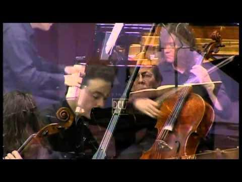Tchaikovsky : Trio, Marcovici Kniazev Kissin