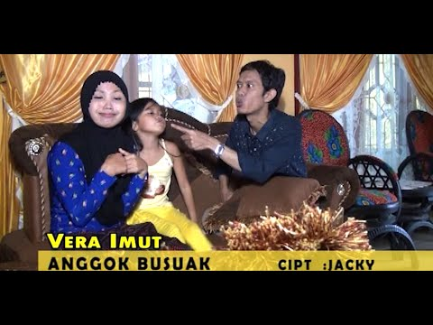 Lagu lawak minang~Vera Imoet - ANGOK BUSUAK - Official Music Video - APH