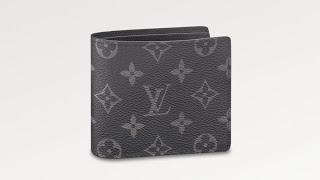 LOUIS VUITTON 멀티플 월릿 M61695 제품…