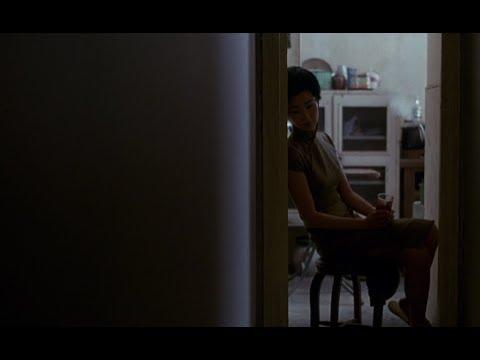 Fa yeung nin wa Wong KarWai, 2000