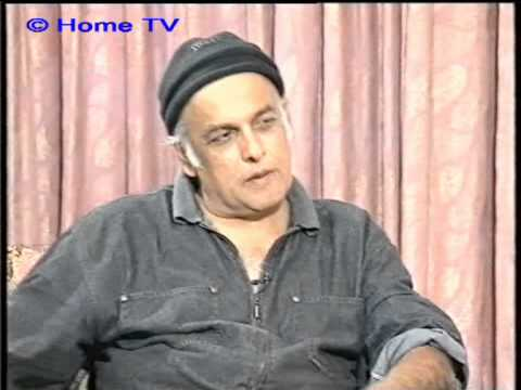 In Focus Mahesh Bhatt