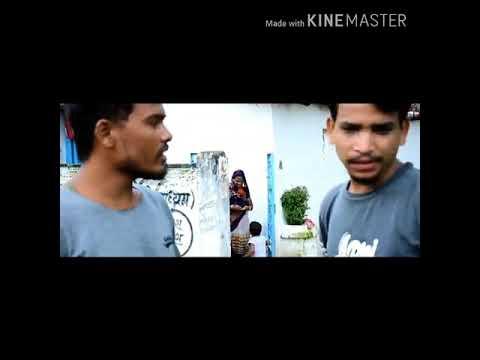 C. G. Movie Dharti Ke Bojh... By  Sahu Production