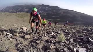 Sierra Nevada Mountain Festival 2015 (carreras por montaña)