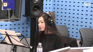 [SBS]파워스테이지더라이브,사랑하기 때문에 (원곡 유재하), 리즈 라이브