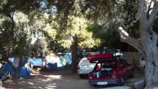 Camp Vala -Mokalo, Peljesac, Croatia ~www.vala-matkovic.com~
