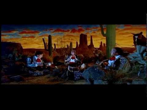 Three Amigos Best Scenes Part 1