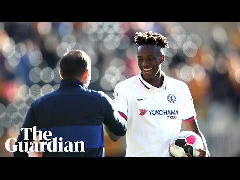 Tammy Abraham scores hat-trick and own goal as Chelsea hammer Wolves