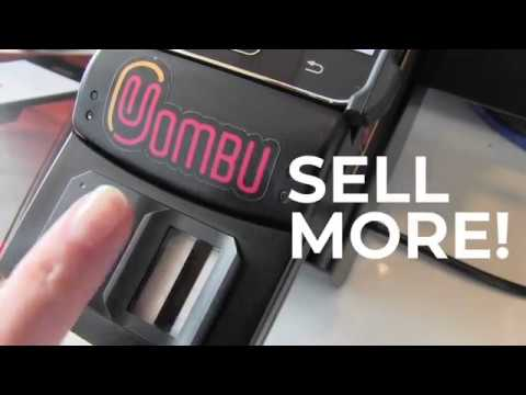 Yombu, changing the world of payments for both merchants and customers (1 min)