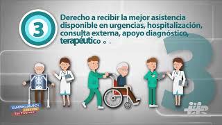 DERECHOS DE LOS USUARIOS HSRF 2020
