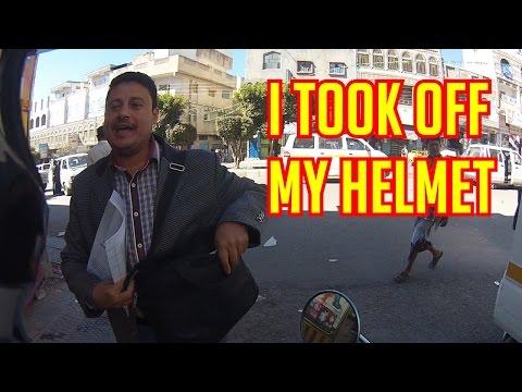 Pediatrician // Wild Ride To Hospital // Yemen [Part 2]