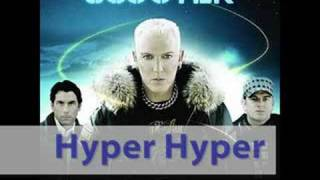 Scooter-Hyper Hyper
