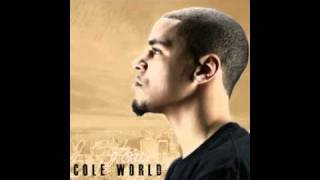 J. Cole - Nobody