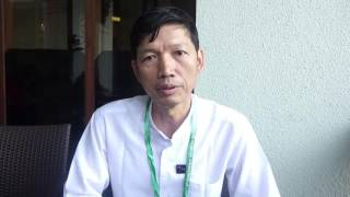 Myanmar's Interim Press Council makes a difference