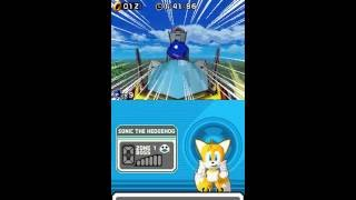 Sonic Rush Speed Run (Sonic) - 44:41
