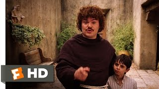 Nacho Libre: Fighting on Sacred Ground thumbnail