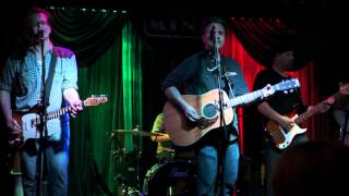 "Martin Zellar performs ""Goodbye Marie"" (Gear Daddies) live at The Mint 3/22/2012"