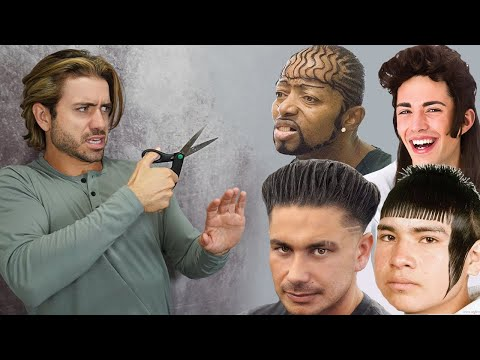 WHY YOUR HAIRSTYLE SUCKS (6 Reasons) | Men's Hairstyle Tips | Alex Costa